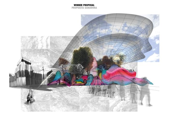 Parque Móvil del Estado. Visualización.